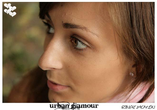 urban glamour@my love
